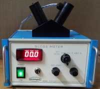 Digital Gloss Meter