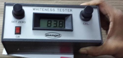 Mini Whiteness Meter