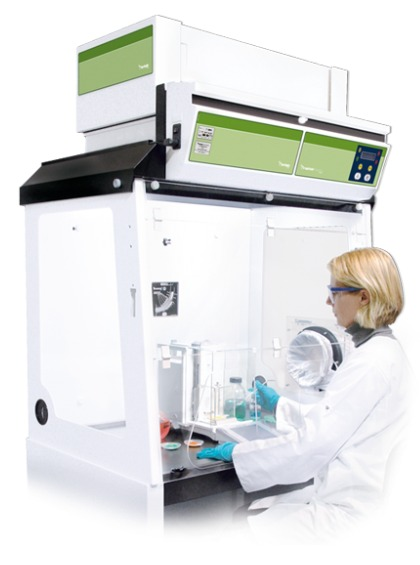 Contamination Control Instruments