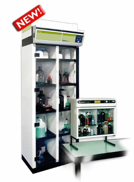 Contamination Control Instruments