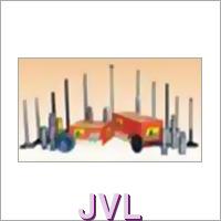CNG Engine Valves