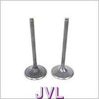 Bike Engine Valves