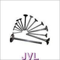 Three Wheeler Engine valves