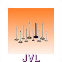 Bimetal Engine Valves