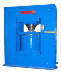 Hydraulic Induction Press