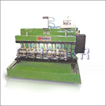 Gear Lapping Machine