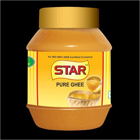 100% Pure Ghee