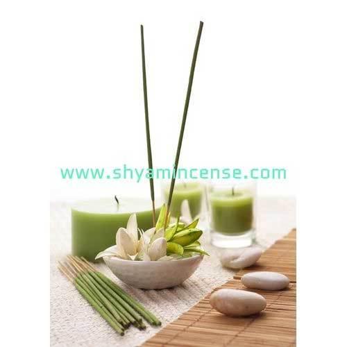 Flower Incense Sticks