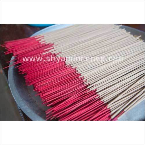 White Incense Sticks