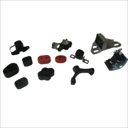 Automotive Parts & Components