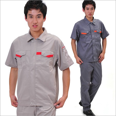 Factory/Work Wear Uniform Fabric