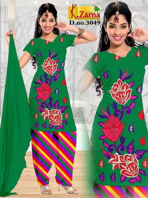 Indian Ladies Apparel