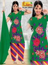 Indian Ladies Apparel