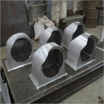 Durable Aluminum Fabricated Product