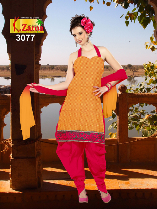 Unique Salwar Suits