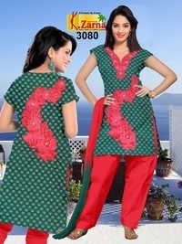 Print Salwar Kameez