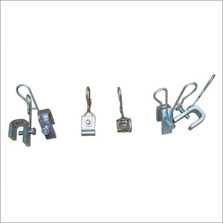 Valves Extension Clamps
