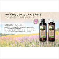 MVNE - Natural Herbal Hair Shampoo