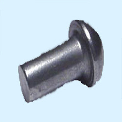Steel Round Head Rivets