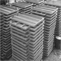 Scaffolding Shuttering Plate