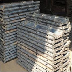 Scaffolding Steel Shuttering Plate
