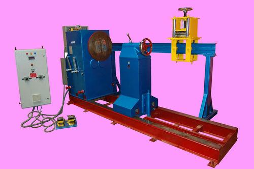 High Speed Coil Winding Machine