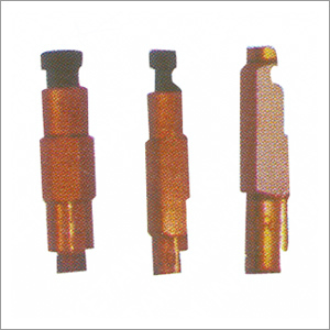 Metering Cartridges