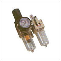 Filter Regulators & Lubricator