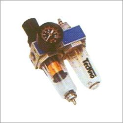 Filter Regulators & Lubricator