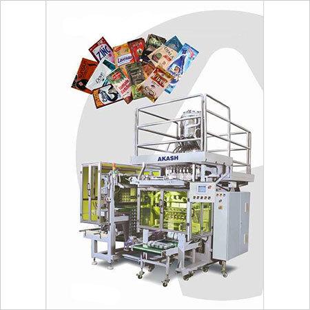 Multi Track Packaging Machines AP-1200L