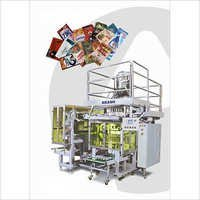 Multi Track Packaging Machines AP-1200L