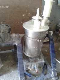 Titanium Vessel