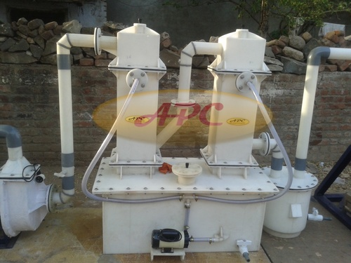 Portable Gold Refining Machine