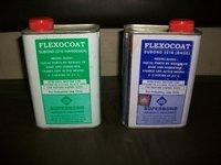 Flexo Coat Base And Hardner