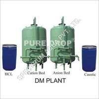 Water Softner Ro Plant