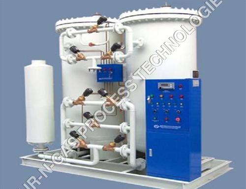 Medical Oxygen Gas Generator