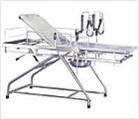 Obstetric Cum Gynae Table