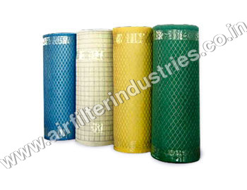 Air Filter Media Selection