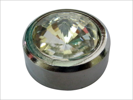 Diamond Mirror Cap