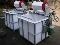 Zinc Plating Barrel
