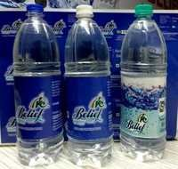 1 Ltr. Packaged Drinking Water