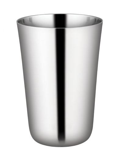 Thumsup Glass Plain
