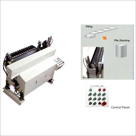Blank Pillar Press Machine