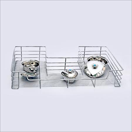 Under Sink Basket