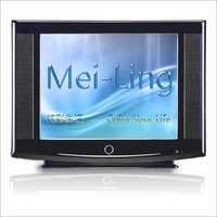 Flatron CRT TV