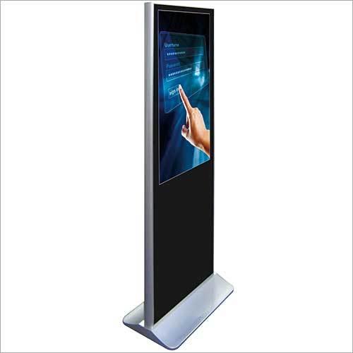 Advertising Display Player