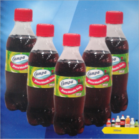 Cola Flavour Drink