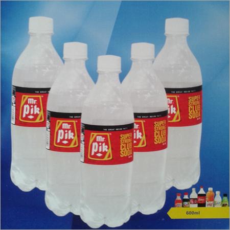 Soda Flavour