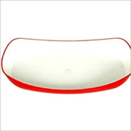 Microwavable Saucer