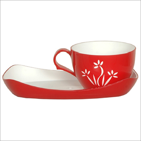 Saucer Cup Set